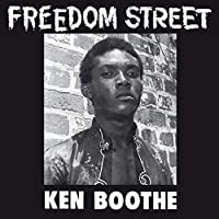 Freedom Street -Coloured- [Analog]