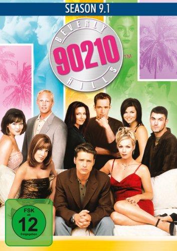 Staffel 9.1 (3 DVDs)