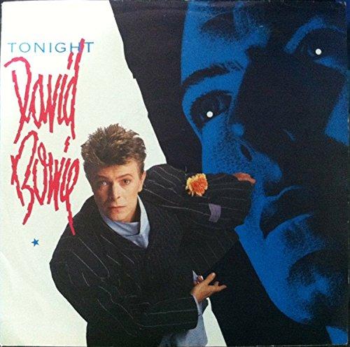 david bowie (tonight / tumble and twirl)