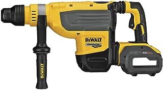 DEWALT DCH733B FLEXVOLT 60V Max 1-7/8 In. SDS Max Rotary Hammer (Tool Only)