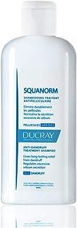 Ducray Champú Caspa Grasa Squanorm 200 ml
