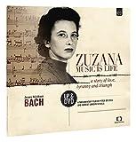 「ズザナ・ルージチコヴァー/音楽こそ人生 Music is Life」~愛の物語、独...[DVD]