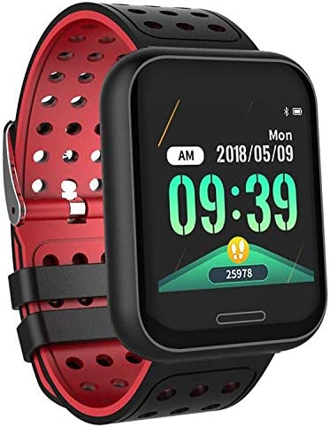 YAOJIA Fitness Max 40% OFF Tracker Heart Pressure High quality Oxygen Rate Blood