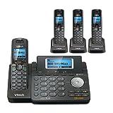 VTech DS6151-11 DECT 6.0 2-Line Expandable...