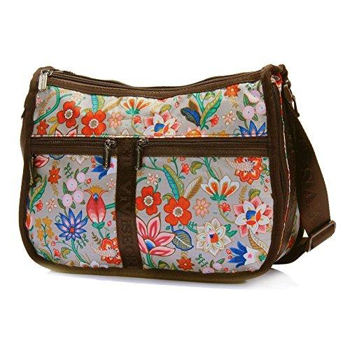 Sincere® Mode sac à bandoulière pour dames / sac Messenger / sac-19