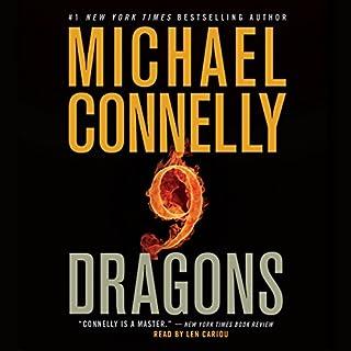 Nine Dragons cover art