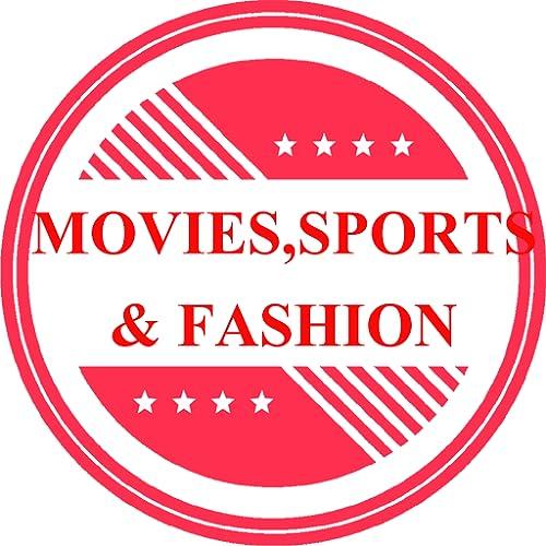 Movies | Sports | Fashion & Age Calculator