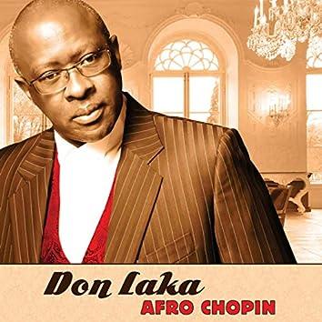 Afro Chopin