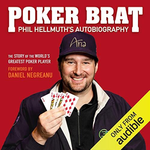 Poker Brat cover art