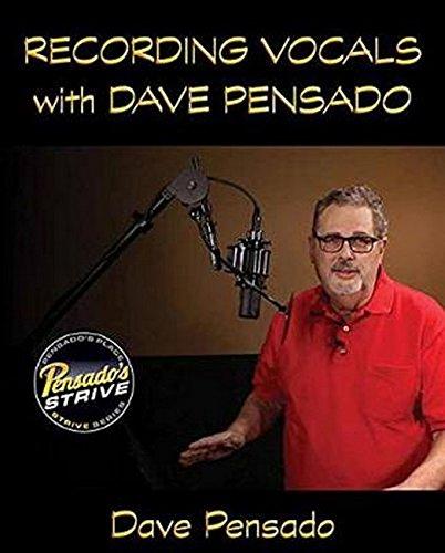 Recording Vocals with Dave Pensado (Pensado's Strive Education)