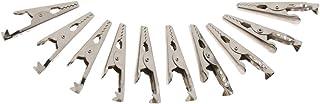 F Fityle バードケージセーフティバックル ステンレス鋼 安全バックル 10個