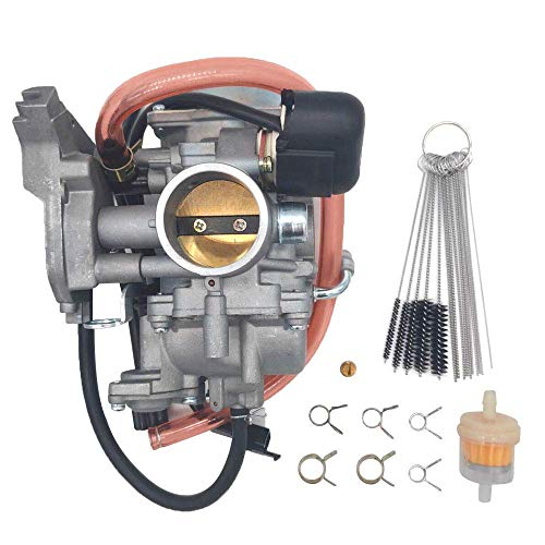 Karbay New Carburetor For ARCTIC CAT 2005-2007 500 4X4 AUTO FIS MAN LE TRV CARB 0470-533