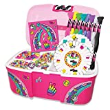 Canal Toys - OFG 118 - Loisir Créatif - Only For Girl - Vanity Bijoux