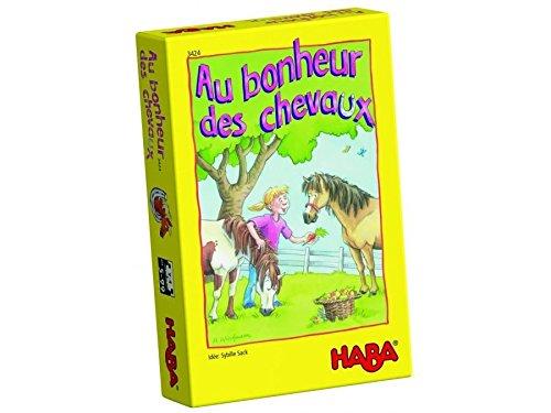 Au bonheur des chevaux Haba