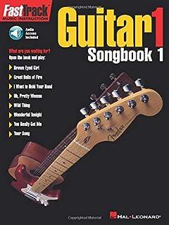 Fasttrack - Guitar 1 - Songbook 1