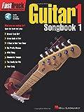 Fasttrack - guitar 1 - songbook 1 guitare +cd (Fasttrack Series)