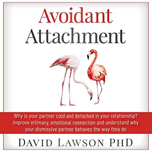 Avoidant Attachment cover art