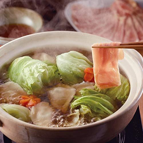 博多華味鳥 味わいしゃぶしゃぶセット RTS-01 【はなみどり ちゃんぽん 鍋スープ ギフト セット ギフトセット 詰め合わせ 有名 人気 おいしい】