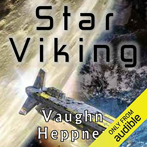 Star Viking cover art