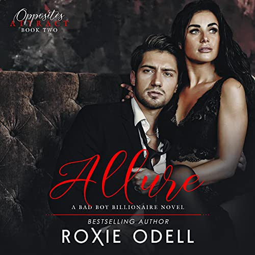 Allure Audiobook By Roxie Odell cover art