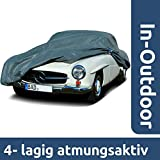 MY CARCOVER® Autoabdeckung passe...