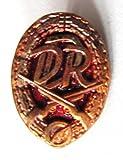 Dance Dance Revolution DDR - Anstecknadel 18 x 13 mm #2