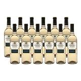 Marqués de Riscal Verdejo - Vino Blanco - 12 Botellas