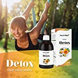 Zoom IMG-1 detox potente diuretico naturale liquido