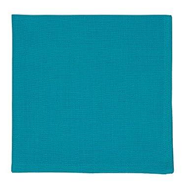 DII 100% Cotton, Oversized Basic Everyday 20x20 Napkin Set of 6, Cozumel