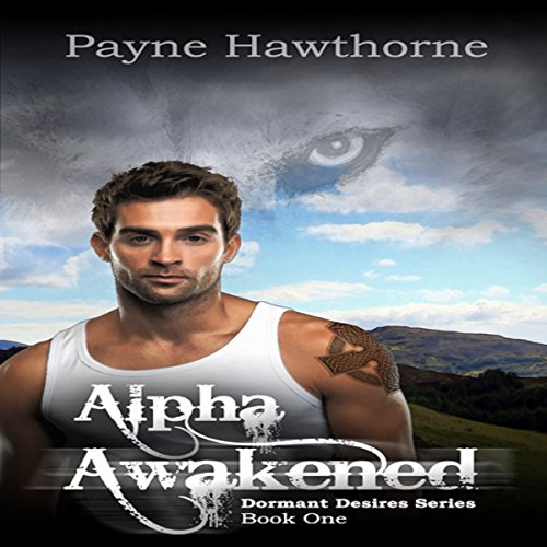Alpha Awakened cover art