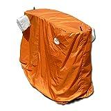 Field Gear(ジュウザ・フィールドギア) Juza Field Gear Em-Shelter I UL/ エム・シェルター1ウルトラ・ライト 新世代ツェルト 1~2人用 170g