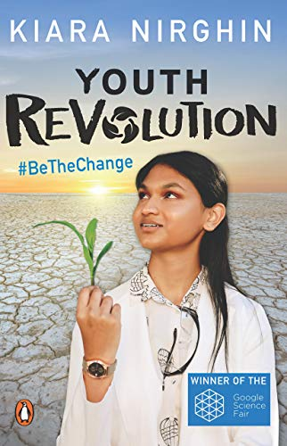Youth Revolution: #BeTheChange - Kindle edition by Nirghin, Kiara. Children Kindle eBooks @ Amazon.com.