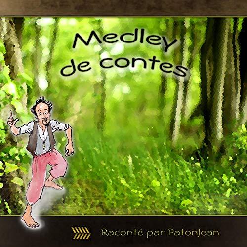Couverture de Medley de contes