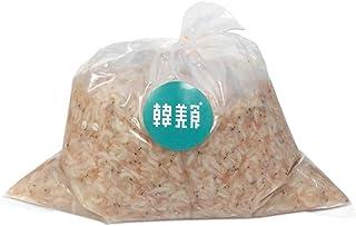 アミの塩辛 1kg■韓国食品・韓国食材・韓国キムチ材料・キムチ材料・アミの塩辛・塩辛■