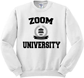 Zoom University Sweatshirt Unisex