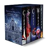 LUNAR CHRON BOXED SET (The Lunar Chronicles)