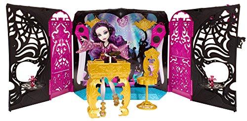 Monster High - Fiesta monstruosa, Pack de muñeca con