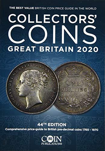 Collectors' Coins: Great Britain 2020: British pre-decimal coins 1760 - 1979