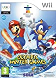 Mario & Sonic at the Olympic Winter Games (Wii) [Edizione: Regno Unito]