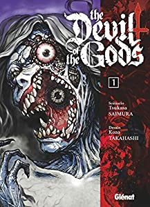 The Devil of the Gods Edition simple Tome 1