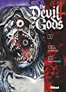 The devil of the gods, tome 1 par Saimura