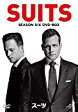 SUITS/スーツ シーズン6 DVD-BOX[DVD]