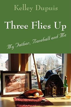 Three Flies Up