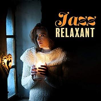 Jazz relaxant: Un moment de paix avec de la bonne musique