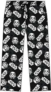 F4S Mens Plus Size Star Wars//Marvel Comics Batman Superman Images Super Soft 100/% Cotton Lounge Pants Pyjama Bottoms S-XL