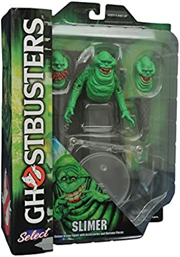 Diamond Select Toys Ghostbusters Select Series 3  Slimer Action Figure by Ghostbusters