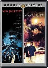 New Jack City / Menace Ii Society [Edizione: Stati Uniti] [Italia] [DVD]