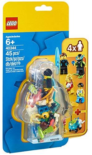 Lego Minifigures  marca LEGO