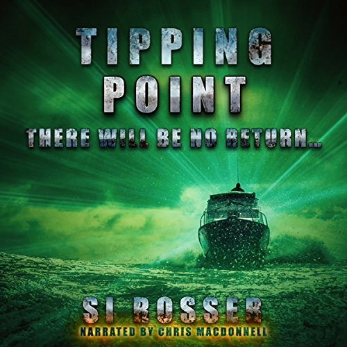 Tipping Point: Action-Adventure Thriller cover art
