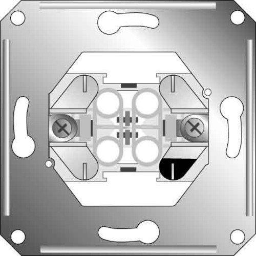 Elso 121500 UP-Serienschalter Einsatz 10A UP20-Schaltwerk 5.10A.SKL ENS